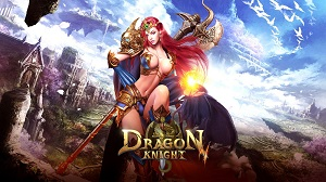 Новинка Dragon Knight 2
