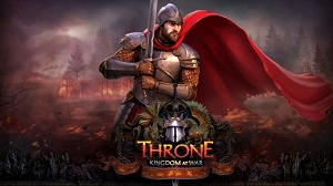 Топ стратегий Throne Kingdom at War