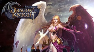 Dragon Knight - онлайн-бродилка