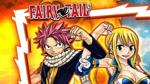 Free-to-play MMORPG Fairy Tail