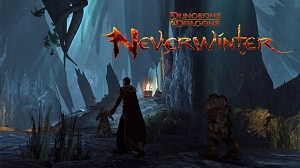 Free-to-play MMO - Neverwinter
