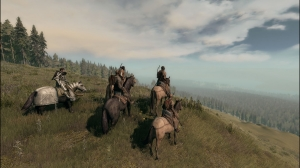 Игры Мэйл Ру - Life is Feudal MMO