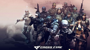 Игры Мэйл Ру - Cross Fire