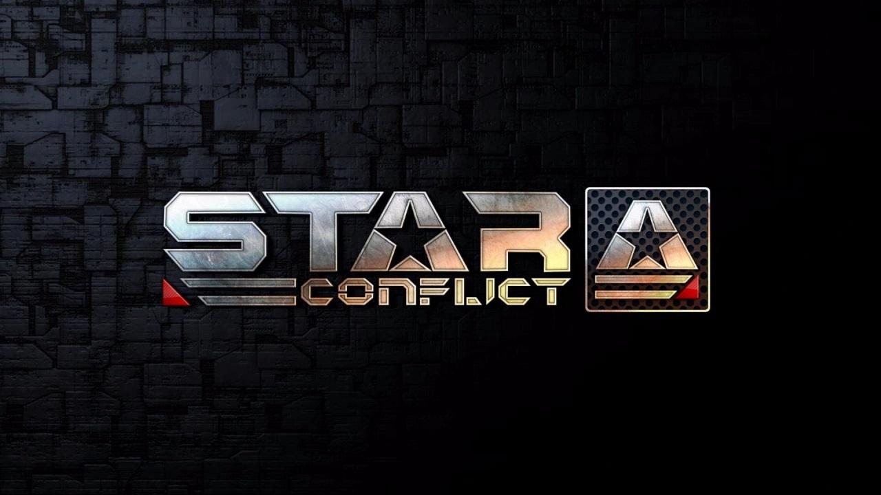 Обзор игры стар конфликт