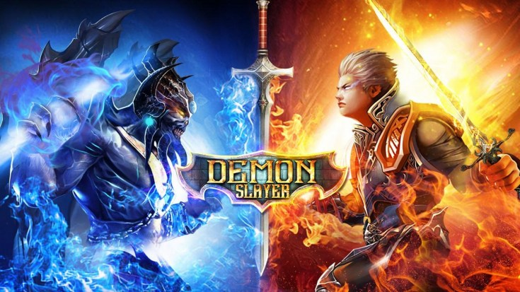 Онлайн-игра Demon Slayer 3 New Era