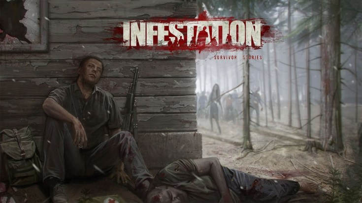 Онлайн-игра Infestation: Survivor Stories