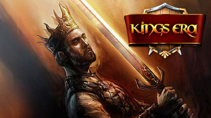 Онлайн-игра Kings Era
