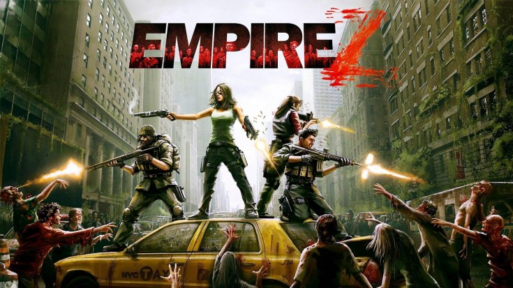Онлайн-игра Last Empire War Z