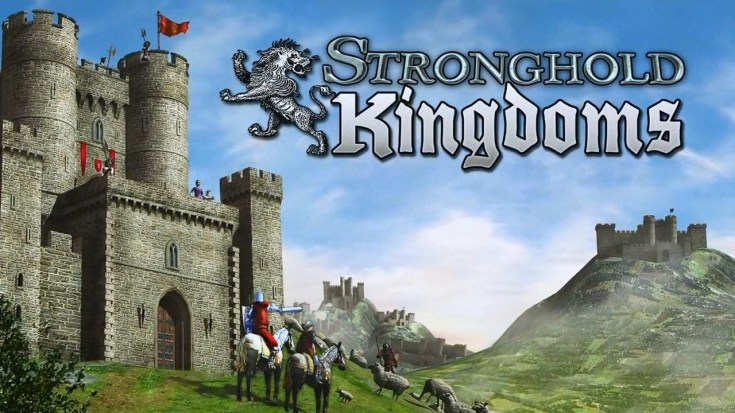 Онлайн-игра Stronghold Kingdoms