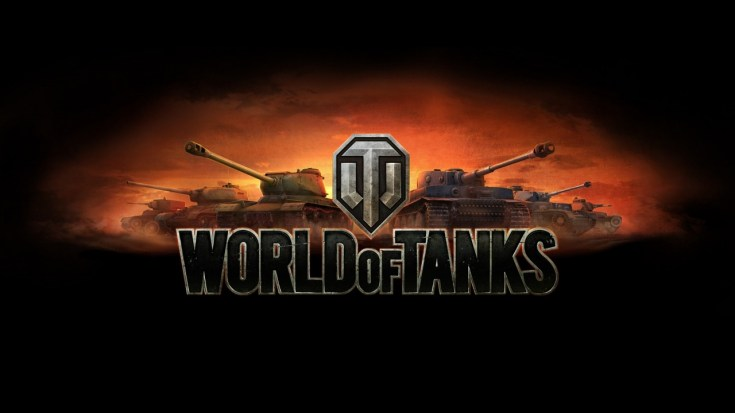 Онлайн-игра World of Tanks