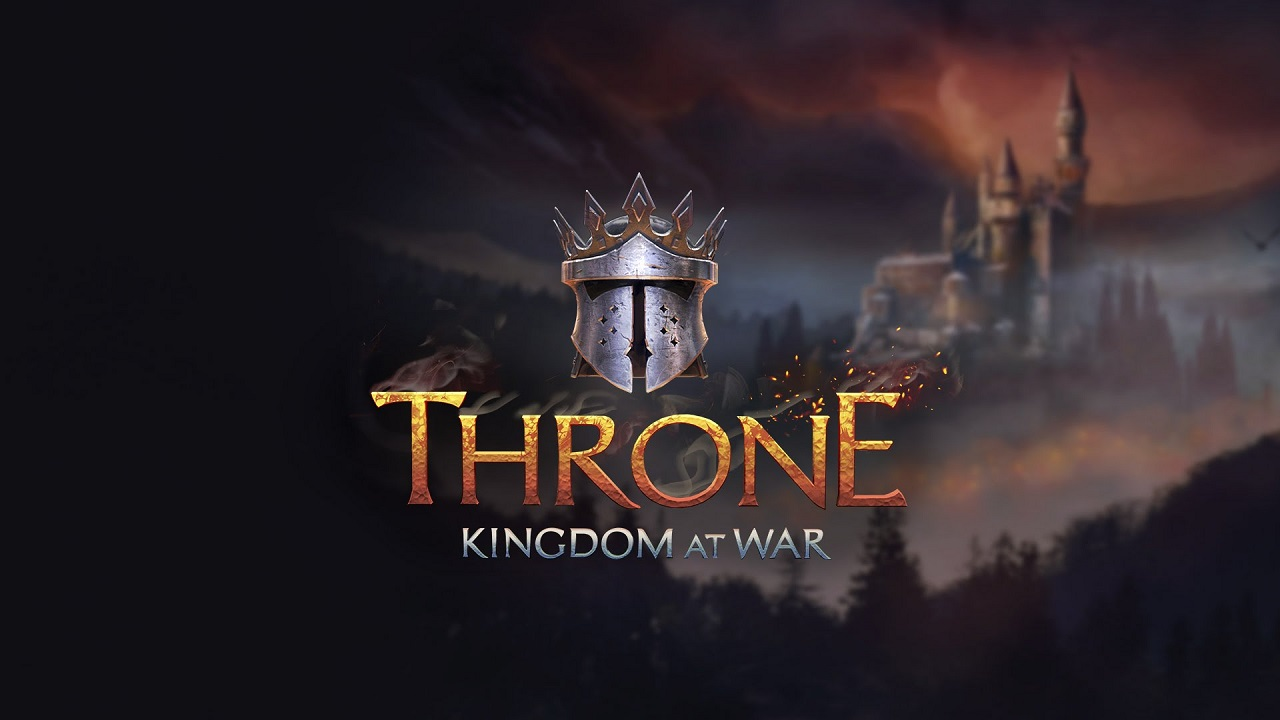 Онлайн-игра Throne Kingdom at War
